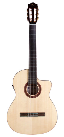 Cordoba C5-CET Limited Electro Classical Guitar Maple