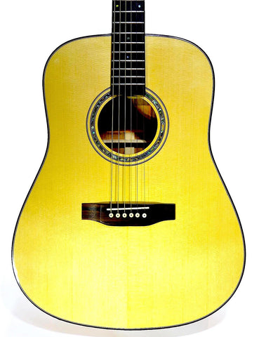 Shaftesbury 3190e Dreadnought Electro Acoustic Guitar