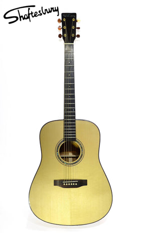 Shaftesbury 3190 Dreadnought Acoustic Guitar