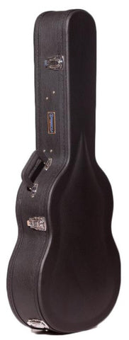 Freestyle Hard-Shell Wood Case for Classical Guitars