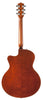 Godin 5th Avenue P90 Cutaway, Cognac Burst