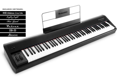M-Audio Hammer 88 Controller Keyboard