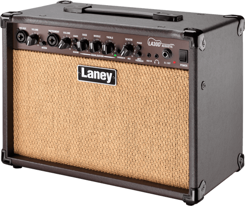Laney LA30D Acoustic Amplifier 30W