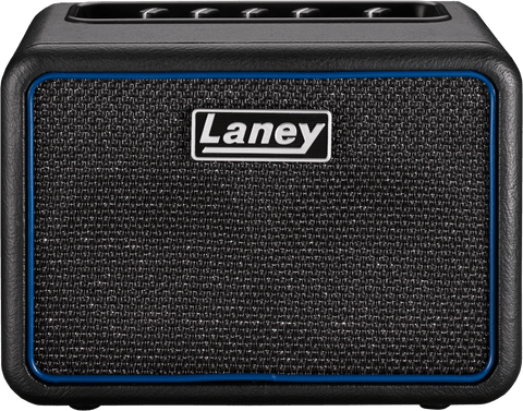 Laney MINI-BASS-NX Nexus Battery Powered Mini Bass Amplifier