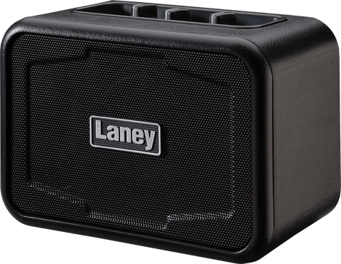 Laney MINI-IRON Ironheart Battery Powered Mini Amplifier