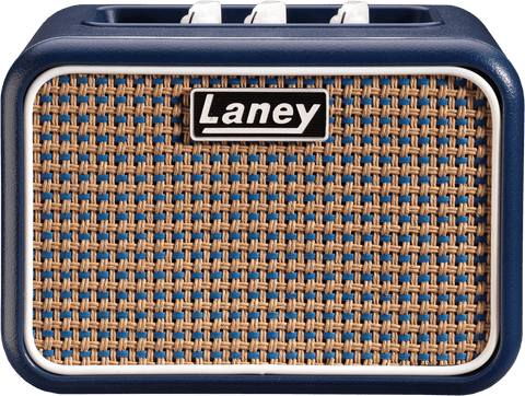 Laney MINI-LION Lion  Battery Powered Mini Amplifier