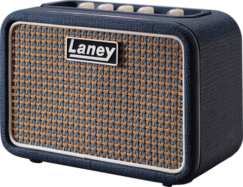 Laney MINI-ST-LION Stereo Lion Battery Powered Mini Amplifier