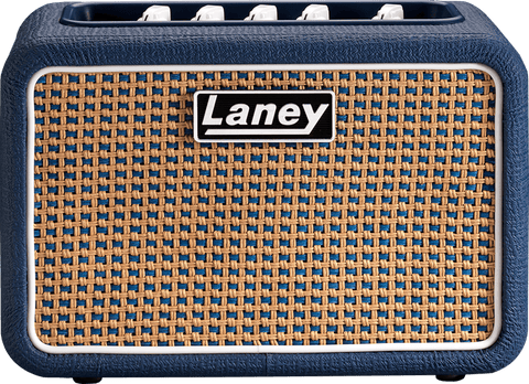 Laney MINI-STB-Lion Bluetooth Lion Battery Powered Mini Amplifier