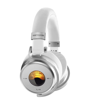 Meters OV-1-B-C-WHT Wireless Headphones