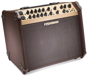 Fishman Loudbox Artist Bluetooth Acoustic Combo Amplifier