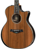 Taylor PS14ce Cocobolo V-Class Electro Acoustic Guitar - Serial No 1111168122