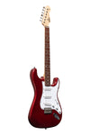 Tokai AST52 Candy Apple Red 1