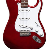 Tokai AST52 Candy Apple Red 4