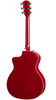 Taylor 214ce-RED DLX Ltd Electro Acoustic Guitar