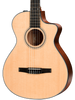 Taylor 312ce-N Nylon String Electro Acoustic Guitar