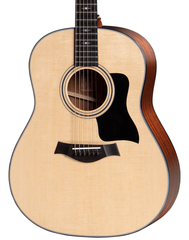 Taylor 317 V-Class Grand Pacific Acoustic Guitar