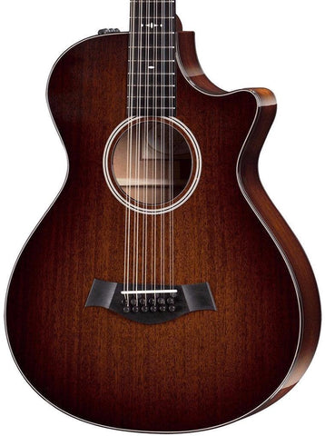 Taylor 562ce 12 Fret 12 String Electro Acoustic Guitar