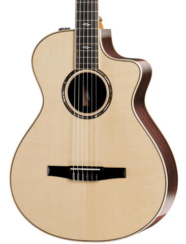 Taylor 812ce-N Electro Acoustic Guitar