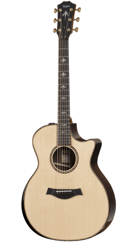 Taylor 914ce V-Class Electro Acoustic Guitar