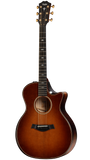 Taylor Builder's Edition 614ce V-Class Wild Honey Burst
