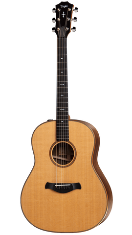 Taylor 717e V-Class Grand Pacific Electro Acoustic Guitar