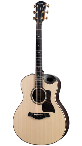 Taylor Builder's Edition 816ce Electro Acoustic Guitar