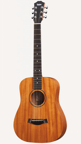 Taylor BT2e ¾ Scale Electro Acoustic Guitar
