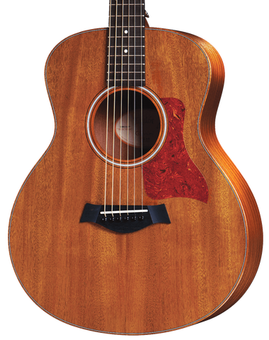 Taylor GS Mini Acoustic Guitar, Mahogany