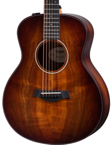Taylor GS Mini-E Koa Plus Electro Acoustic Guitar
