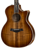 Taylor K24ce V-Class Electro Acoustic Guitar