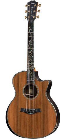 Taylor PS14ce Cocobolo V-Class Electro Acoustic Guitar