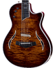 Taylor T5z Pro Special Edition Quilted Maple Molasses Burst