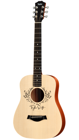 Taylor Swift Baby Taylor ¾ Scale Acoustic Guitar