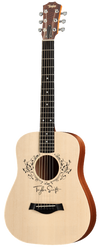 Taylor Swift Baby Taylor ¾ Scale Electro Acoustic Guitar - front