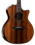 Taylor 914ce LTD Macassar Ebony & Sinker Redwood