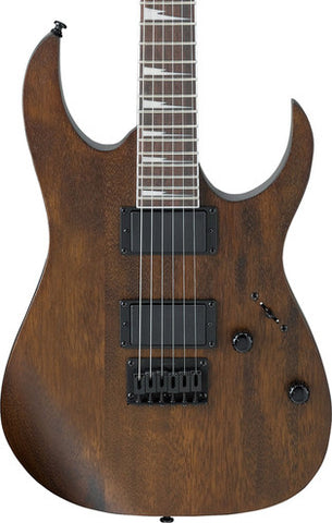Ibanez GRG121DX-WNF Gio RG Series Walnut Finish