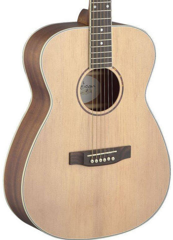 James Neligan ASY-A Acoustic Guitar -  - ROSE MORRIS - Acoustic Guitars - 2