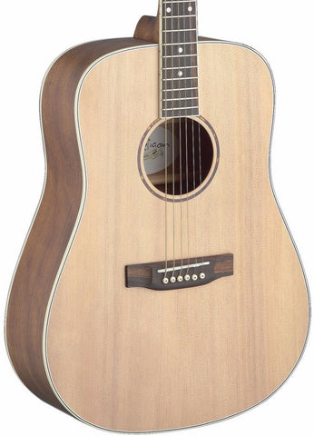 James Neligan ASY-D Acoustic Guitar -  - ROSE MORRIS - Acoustic Guitars - 2