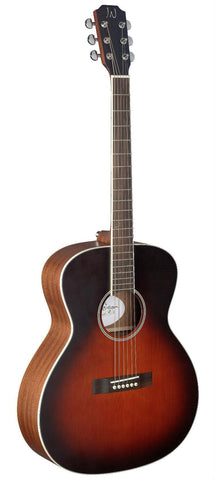 James Neligan EZR-J Acoustic Guitar -  - ROSE MORRIS - Acoustic Guitars - 2