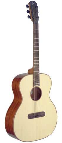 James Neligan LIS-A Acoustic Guitar -  - ROSE MORRIS - Acoustic Guitars - 2