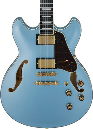 Ibanez AS83-STE Artcore Expressionist Steel Blue