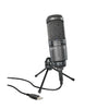 Audio Technica AT2020USB+ Pro Condenser Mic -  - ROSE MORRIS - Microphones