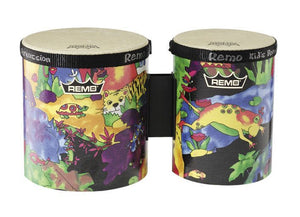 Remo Children's Bongo Set -  - ROSE MORRIS - Bongos