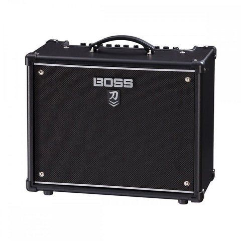 boss katana 100 mkii 1x12 guitar amp combo rose morris. Black Bedroom Furniture Sets. Home Design Ideas