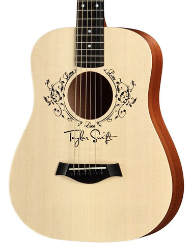 Taylor Swift Baby Taylor ¾ Scale Electro Acoustic Guitar