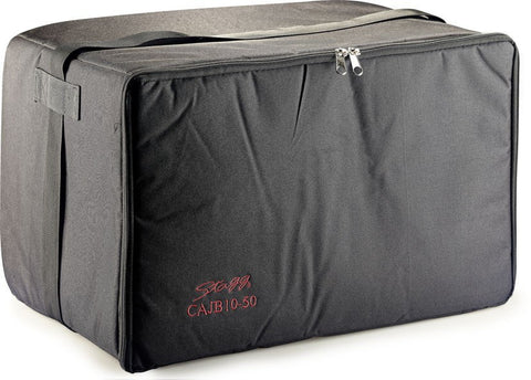 Stagg Cajon Padded Bag -  - ROSE MORRIS - Cases & Bags