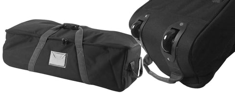 Stagg Drum Hardware Caddy Bag With Wheels -  - ROSE MORRIS - Cases & Bags - 2