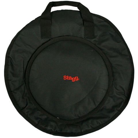 Stagg Standard Cymbal Bag, 22