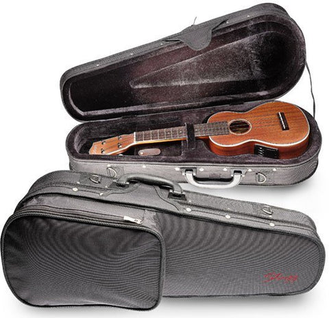 Stagg Ukulele Softcase, Tenor 27