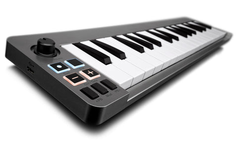 M-Audio Keystation Mini 32 Controller Keyboard -  - ROSE MORRIS - Controller Keyboards